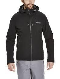 bench men u0027s path jacket amazon co uk clothing