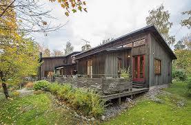 shed style house scandinavian house