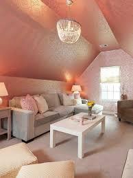 chambre sous combles couleurs design interieur chambre coucher grenier murs plafond couleur