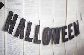 Happy Halloween Banners by Halloween Decor Happy Halloween Banner Halloween