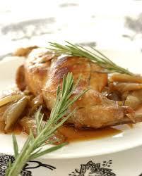 recette cuisine lapin lapin aigre doux recettes à table