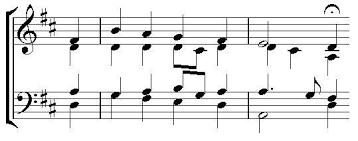 tom pankhurst u0027s choraleguide bach cadence fingerprints 2 2 1