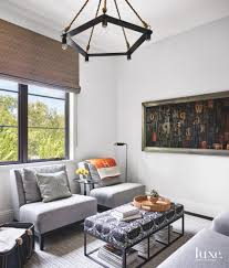 this chicago home proves west coast is the best coast luxe