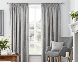 Sheer Gray Curtains by Blinds Commendable Wide Pocket Curtains Dazzle Extra Wide