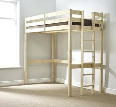 nuscca page 12 extra high loft bed rustic loft bed heavy duty