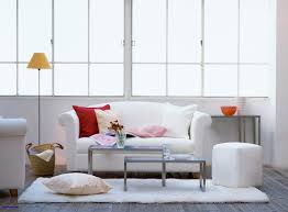 interior design small modern art deco attic bedroom with skylight