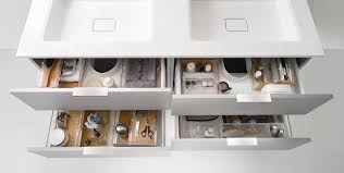 meuble cuisine dans salle de bain rangement coulissant meuble cuisine 11 rangement interieur