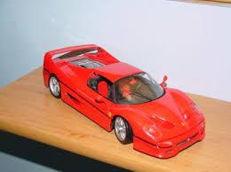 model f40 f40 model cars hobbydb