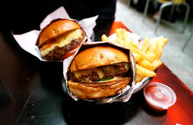 The Breslin Bar Grill Southbank Vic by Burger Dammit Janet I Love Food Page 2