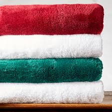 christmas holiday blankets