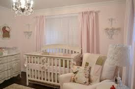 elise u0027s shabby chic nursery project nursery