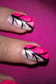 world of just tympass nail art designs pink nail ideas for
