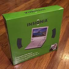 insignia home theater amazon com insignia is pd040922 7 inch 16 9 widescreen portable