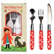 kitchen knives for children rex mini cutlery set fork spoon knife