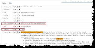 grok pattern exles logstash parsing multiline log entries net blog