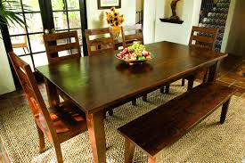dining room furniture from sc41 furniture santa cruz