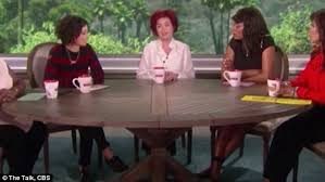 Spice Up The Bedroom With Husband Sharon Osbourne On U002710 Years Of Abuse Mel B Suffered U0027 Daily Mail