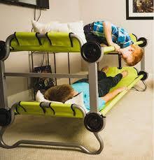 Portable Bunk Beds Portable Bunk Beds For Folding Bunk Bedding Set Ideas