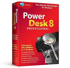Avanquest PowerDesk 8 Pro