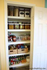 organization ideas for kitchen 15 organization ideas for small pantries organization ideas