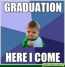 Funny Graduation Memes - success kid graduation 2014 pinterest success kid