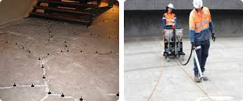 How To Fix Cracks In Concrete Patio Los Angeles Concrete Repair U0026 Orange County Injection