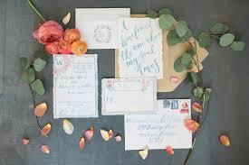 wedding invitations orlando portfolio cami monet watercolor calligraphy