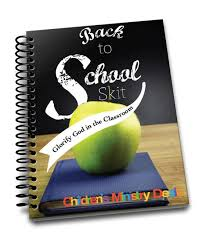 free back to school skit for children s ministry deals