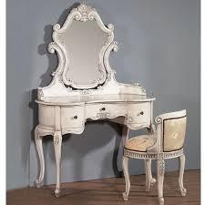 Vanity Set Furniture Antique White Vanity Set Furniture Throughout 42 Benton Collection