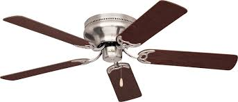 Ceiling Fan Manufacturers Usa Emerson Ceiling Fans Cf805sbs Snugger 52 Inch Low Profile Ceiling
