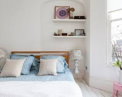 chambre style shabby chambre romantique photos et idées déco de chambres