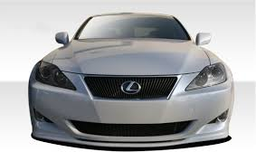 lexus is 250 all years lexus is250 is350 2006 2013 is250 is350 front bumper