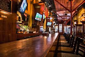 Top Sports Bars In Nyc Mustang Harry U0027s Cbs New York