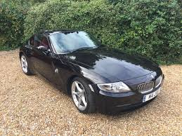 used 2007 bmw z4 coupe for sale in cambridgeshire pistonheads