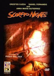 Scorpio Nights 1 (1985)