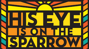 his eye is on the sparrow portland center stage at the armory