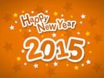 Advance Happy New Year 2015 Wishes For Friends, Family, Wife.
