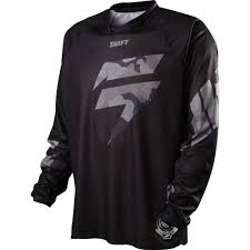 camo motocross jersey boyd motorcycles motocross jersey shift 2015 recon logo black