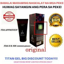 titan gel for men big sale today lazada ph