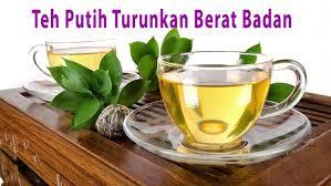 Teh Putih cara diet teh putih untuk menurunkan berat badan diet
