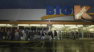 41 hours of retail kmart s black friday plan is criticized the