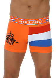 Hollanda Flag Men U0027s Boxer Dutch Flag Luigi Di Focenza