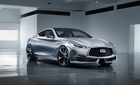 lexus rc f sport car and driver infiniti shows first full picture of q60 coupe concept u2013 news