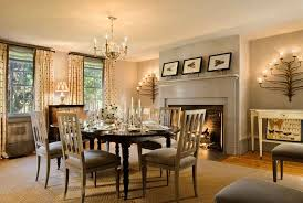 Dining Room Design Country Dining Room Design