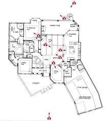 custom plan 4610 sterling custom homes