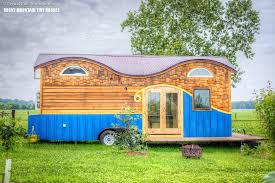 the pequod tiny house on wheels home design garden