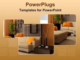 interior design powerpoint templates crystalgraphics