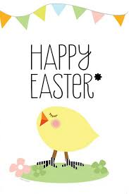 easter cards 18 free printable easter cards for everyone you