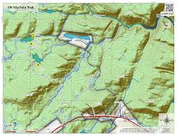 Adirondack Mountains Map Adirondacks U2013 Andy Arthur Org