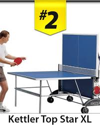 kettler heavy duty weatherproof indoor outdoor table tennis table cover best outdoor ping pong table top 5 tennis tables of 2018